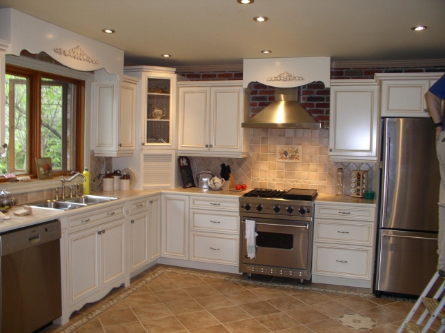 Thinking about kitchen renovation in Toronto?